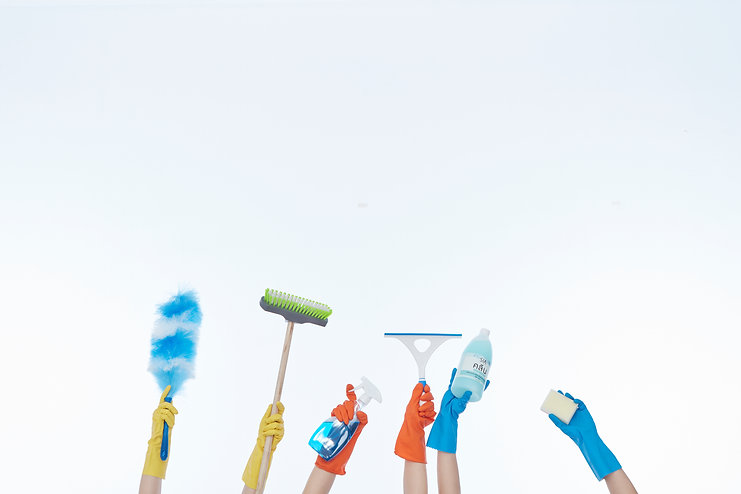 neemathai cleaning service