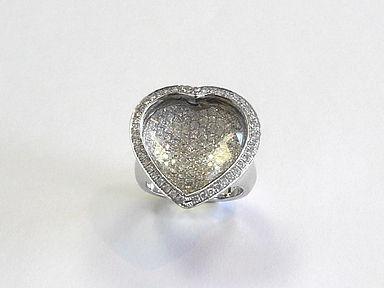 Fancy Diamond Rings