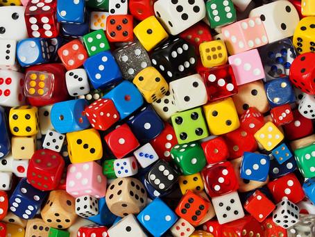 Random Number Generation - divertirsi dando i numeri