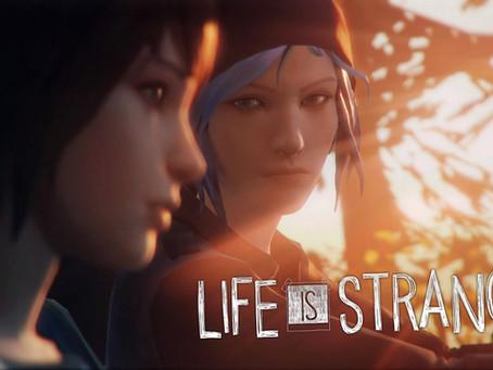 Life is Strange e l'illusione della scelta - il vero potenziale dell'interactive storytelling