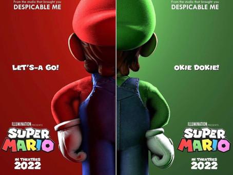 Mario.mov - La sfida narrativa