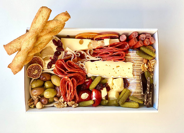 Antipasto Box
