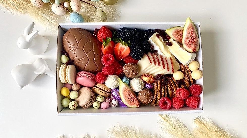 Petite Easter Grazing Box