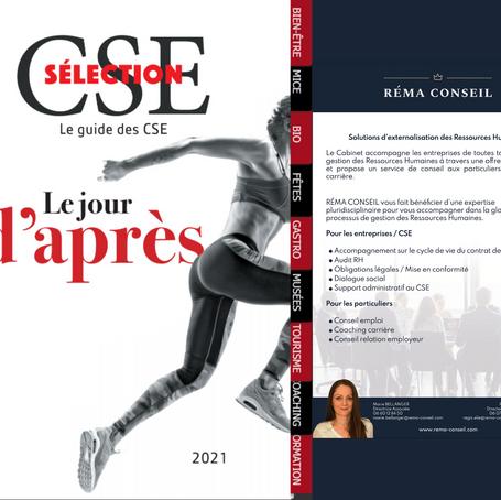 PUBLICATION SELECTION CSE