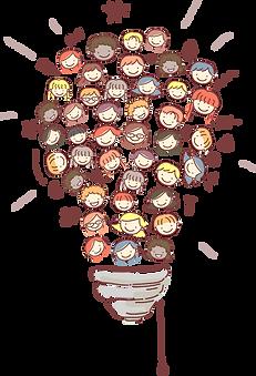 Kids as a bulb.png