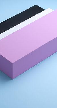 Three Boxes