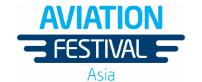 Adaptive speaks at the Aviation Festival Asia 2018 - Singapore, Feb 27/28