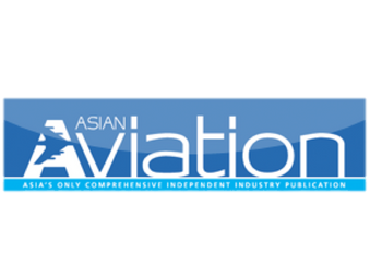 Adaptive's interview for Asian Aviation