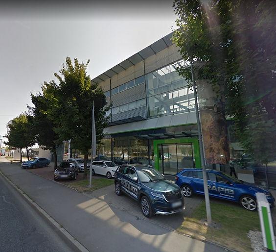 Greycom office