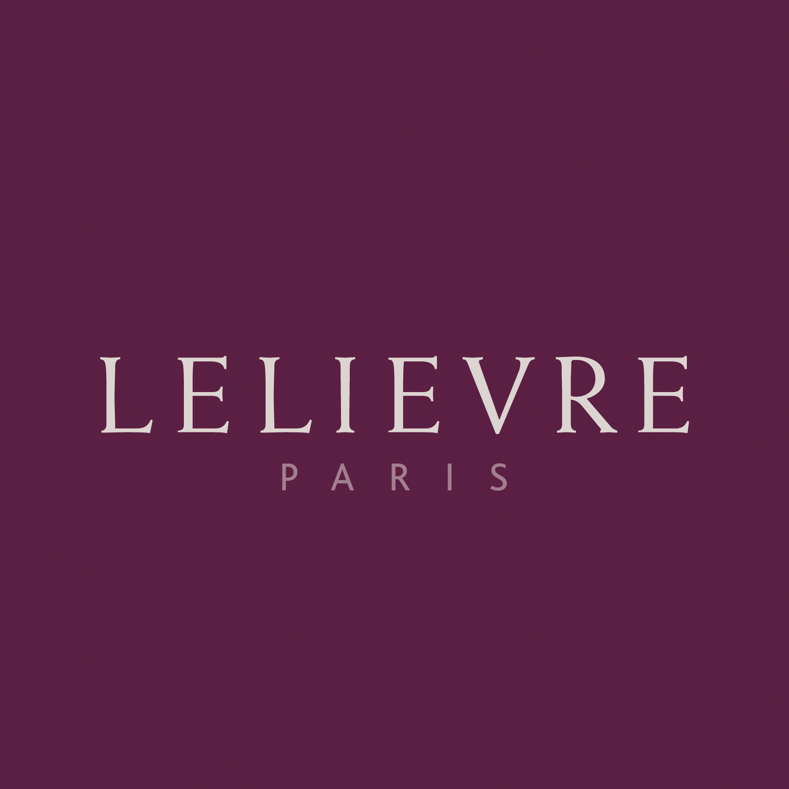 Lelievre Paris