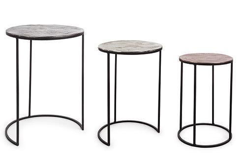 Set 3 table Tahir