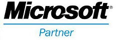 Proud to be a Microsoft partner