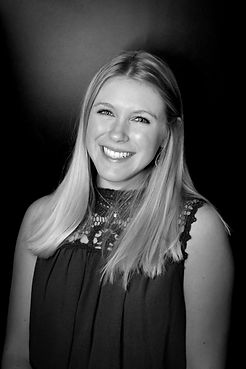Headshot of Madison Foster