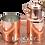 Thumbnail: Moscow Mule Handmade Copper Cocktail Mug - 17 fl.Oz (500ml)