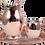 Thumbnail: Handmade Copper Moscow Mule Pitcher, Copper Jug, 50fl.Oz (1500ml)