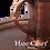 Thumbnail: Handmade Antique Copper Mug - 13 fl.Oz (375ml)