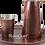 Thumbnail: Handmade Antique Copper Cocktail Mug - 12 fl.Oz (350ml)