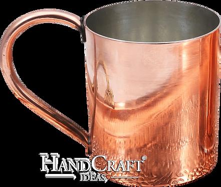 Moscow Mule Handmade Copper Cocktail Mug - 17 fl.Oz (500ml)