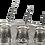 Thumbnail: Engraved Copper Coffee Pot Set - Small-150ml / Medium-250ml / Large- 400ml