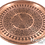 Thumbnail: Hand Made Engraved Copper Turkish Coffee Set & Espresso Set & Tea Set for Six