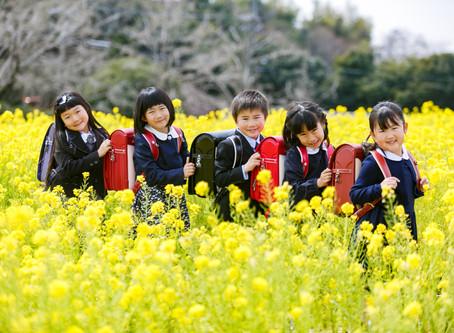 「菜の花撮影会」開催予告!