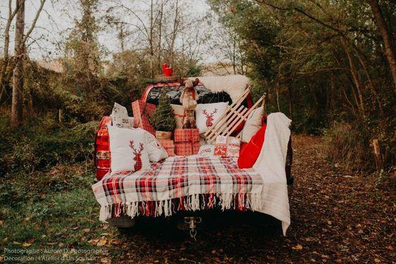 Christmas Truck Mini - Nov. 13