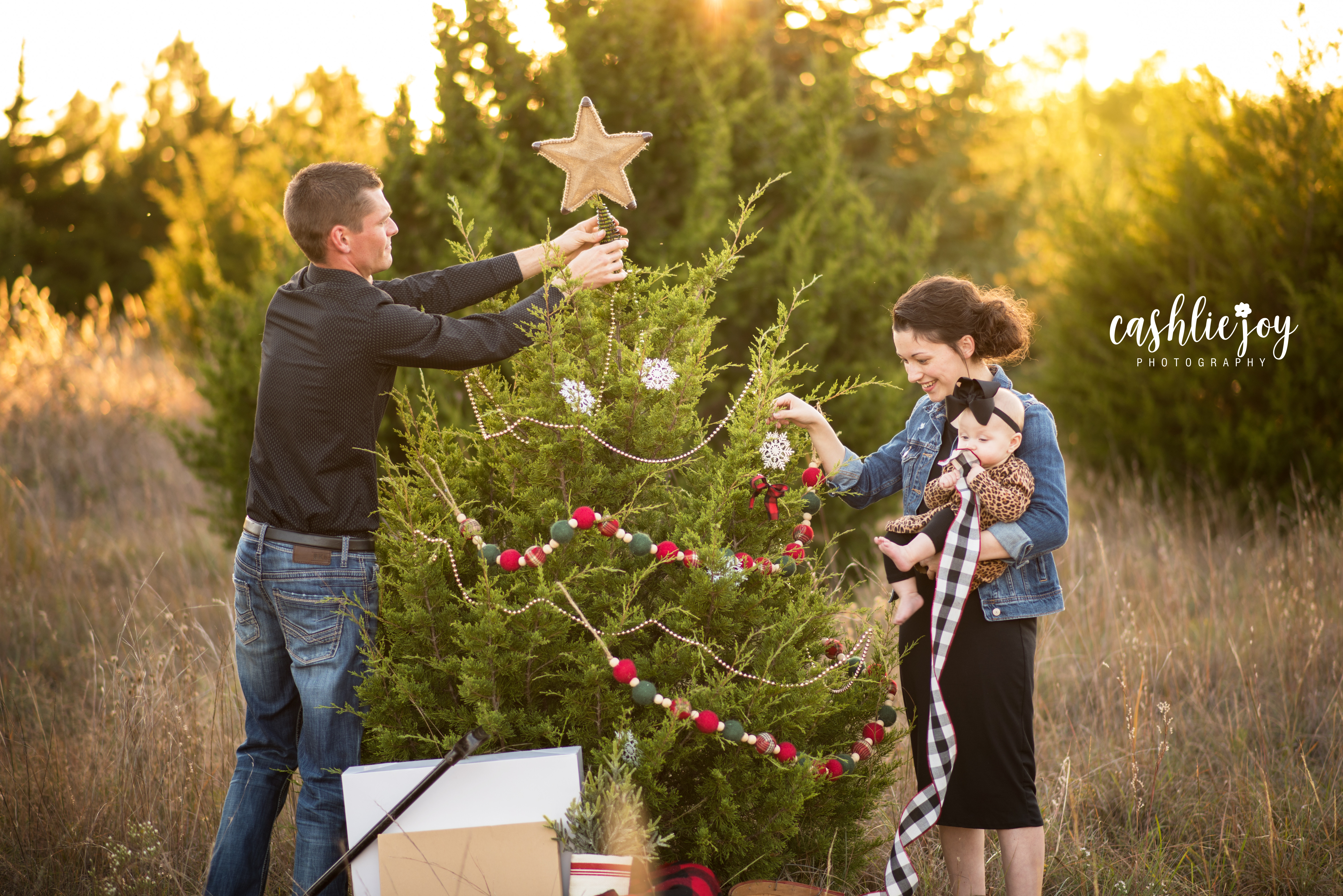 Last Chance Christmas Mini - Dec. 5