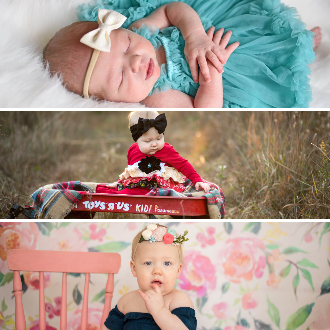 Baby's First Year (opt 1)