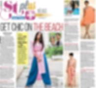 The OFU, Designer Label In India, Best Designer Label, Buy Dresses Online, Branding By Triffid Marke