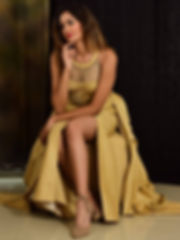 Designer label The OFU, Buy Designer clothes, branding by Triffid