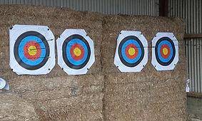 Target Archery Northern Ireland