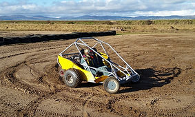 Powerturn Off Road Buggy Costs