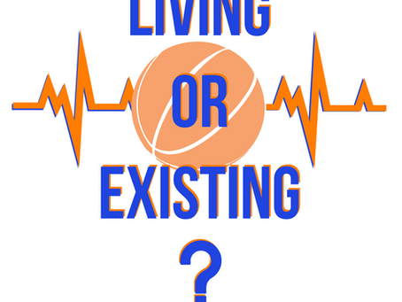 Living or Existing