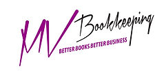 MV Bookkeeping Logo