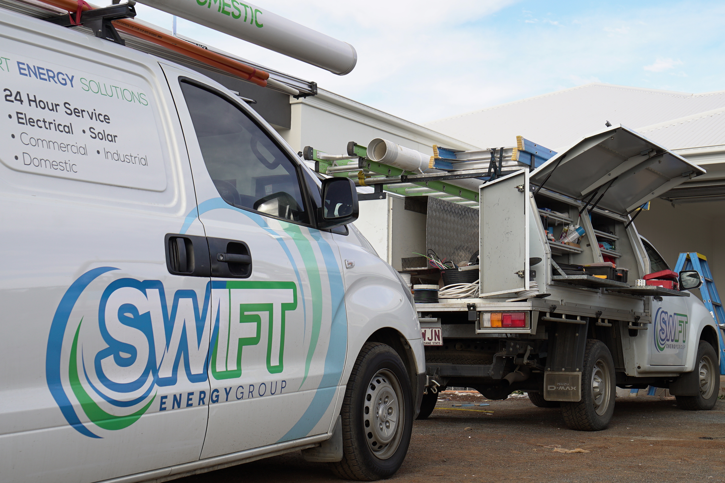 Swift Energy Group - Domestic