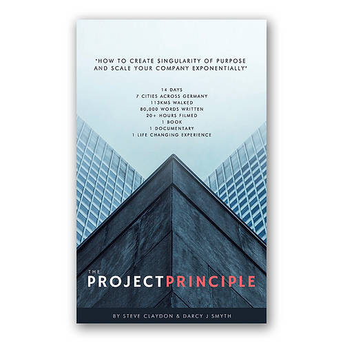 The Project Principle