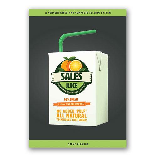 Sales Juice