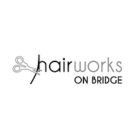 Hairworks On Bridge