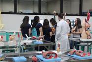 Laboratório de Anatomia