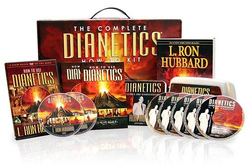 Dianetics Kit