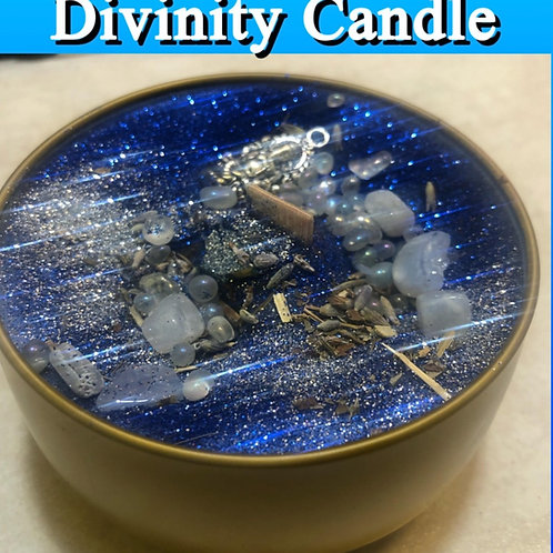 Divinity Candle