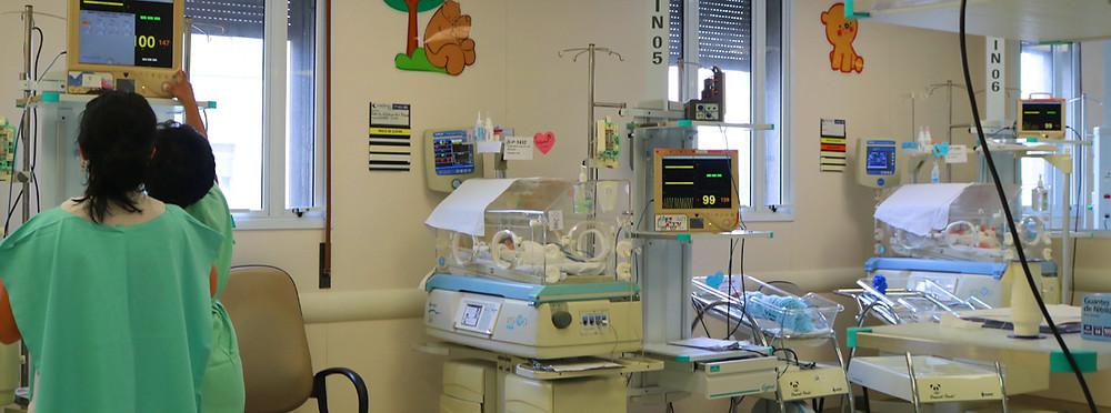 CAEPP - Centro de Apoio ao Ensino e Pesquisa em Pediatria - Medicina pediátrica coloca USP entre as 10 mais influentes do mundo.
