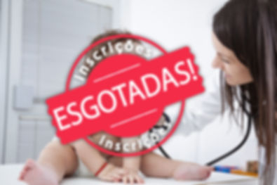 Curso de Consultório de Pediatria