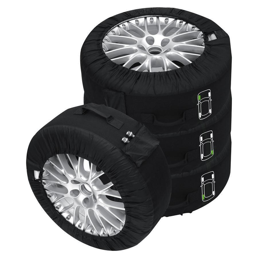 7.Sezónne uskladnenie pneumatík 4ks
