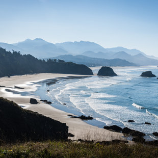 North Oregon Coast