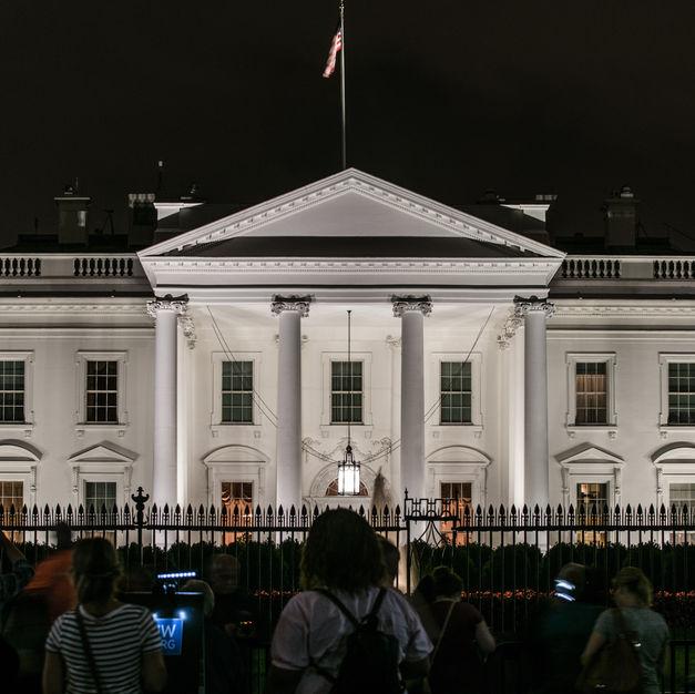 Whitehouse, Washington DC