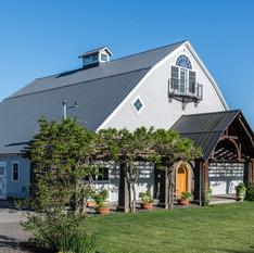 Abeja Winery, Walla Walla, Washington