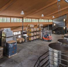 Penner-Ash Winery, Newberg, Oregon