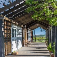 Abeja Winery, Washington