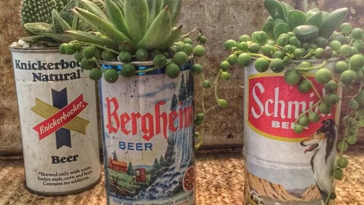 Beer Me vintage